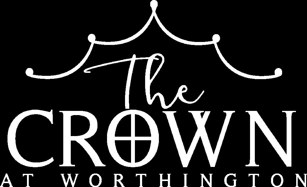 the crown at worthington white